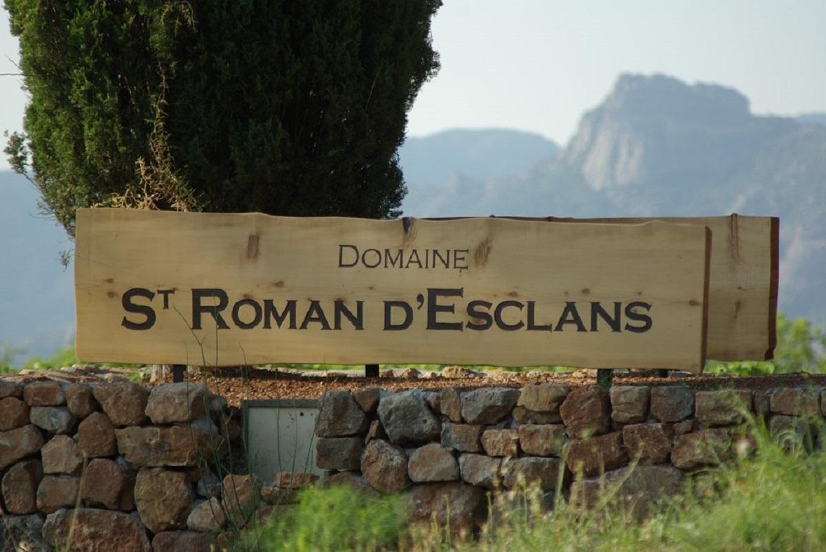Domaine Saint Roman d'Esclans
