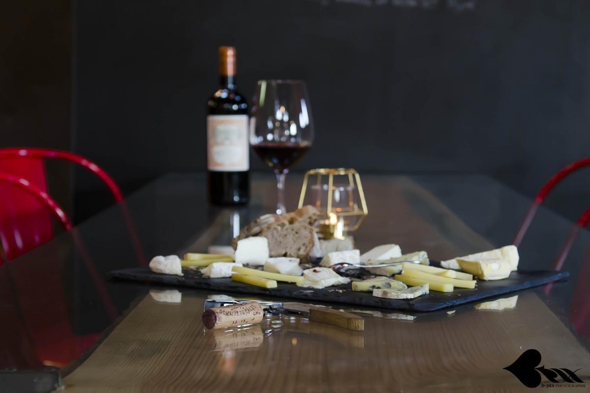 Vinotage - Péniche à vins