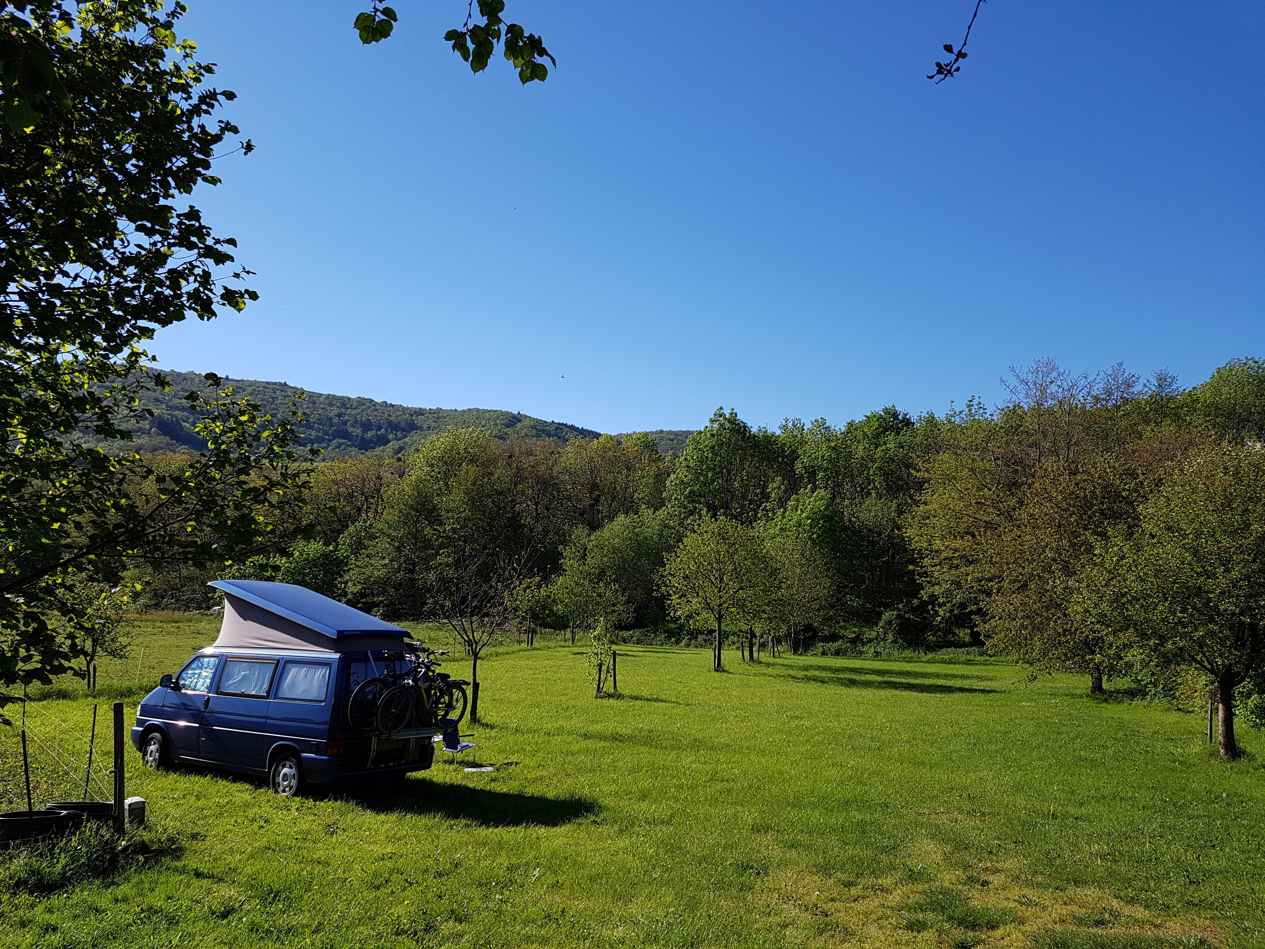 Camping Chez le Vigneron