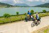 location vélo électrique sur la via Rhôna et parcours à thème
