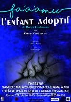 Théâtre / FA'A'MU L'enfant adoptif - Laurac-en-Vivarais