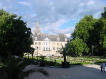 Jardin de ville © OTG