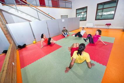 yoga Centre Sportif du Dévoluy