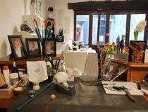 MH Atelier / Marie Hoarau Atelier de Marie Hoarau Ⓒ MH Atelier / Marie Hoarau