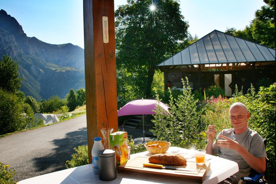Camping croque loisirs hautes alpes for Camping queyras piscine