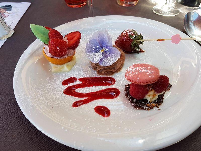 Restaurant Le Petit renard - © Le Petit renard