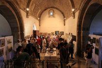 21ème Exposition peintures et sculptures - Saint-Cirgues-de-Prades