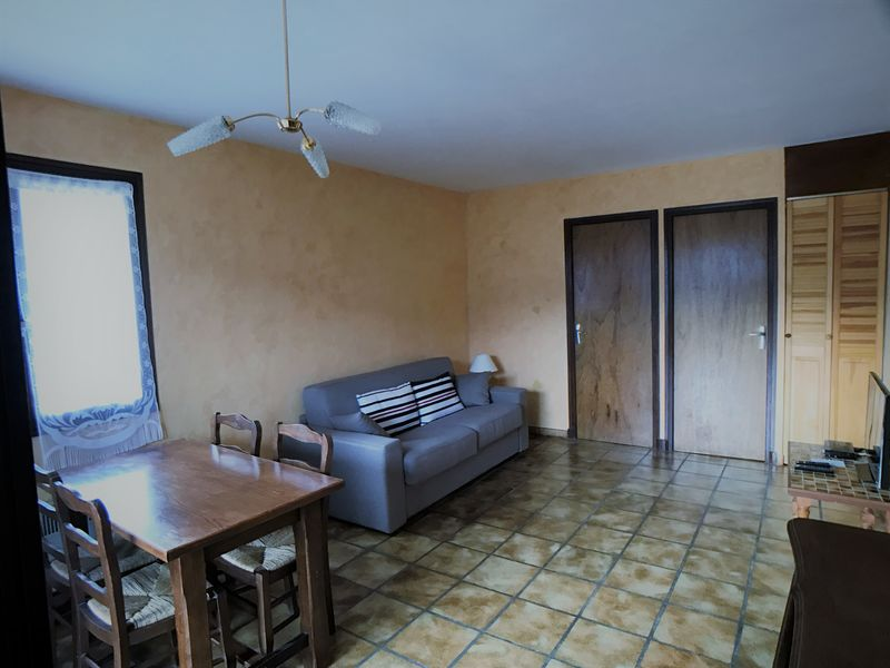 Embrun - Appartement 4 pers. Les Bachas - © Embrun - Appartement 4 pers. Les Bachas