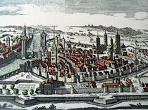 Grande photo Grenoble 1642