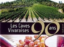 Les Caves Vivaraises fêtent leurs 90 ans - Saint-Étienne-de-Fontbellon