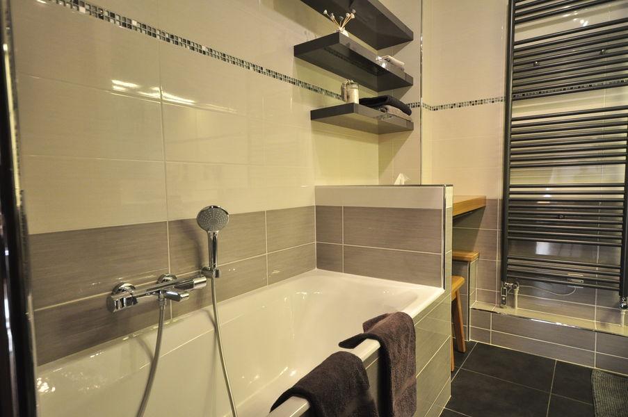 Salle de bains niveau 1
