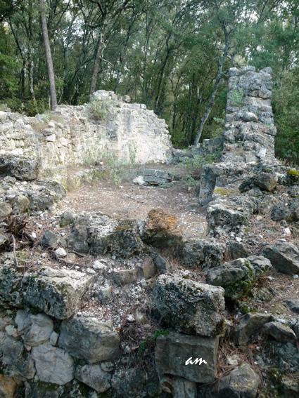 Chapelle de Sainte-Foy