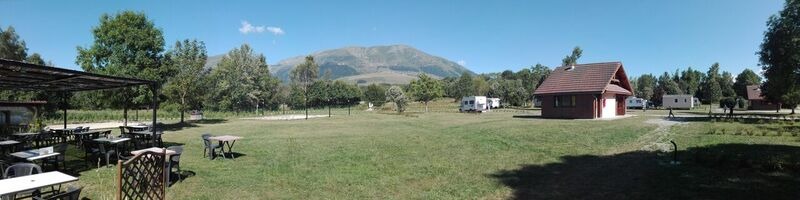 Camping municipal des Cordeliers