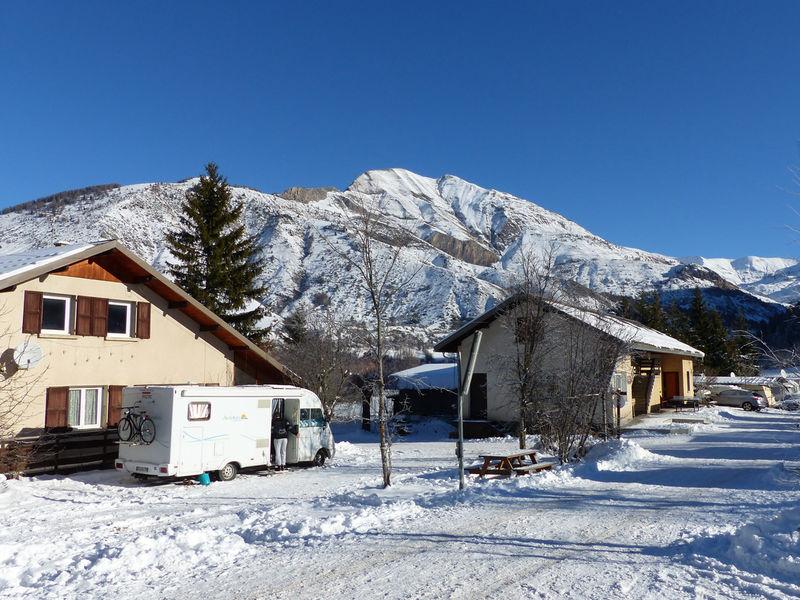 Camping Les Taillas - © Camping Les Taillas
