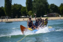 Sports activities - La Plaine Tonique
