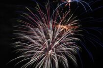 Feu d'artifice -