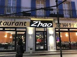Chez Zhao