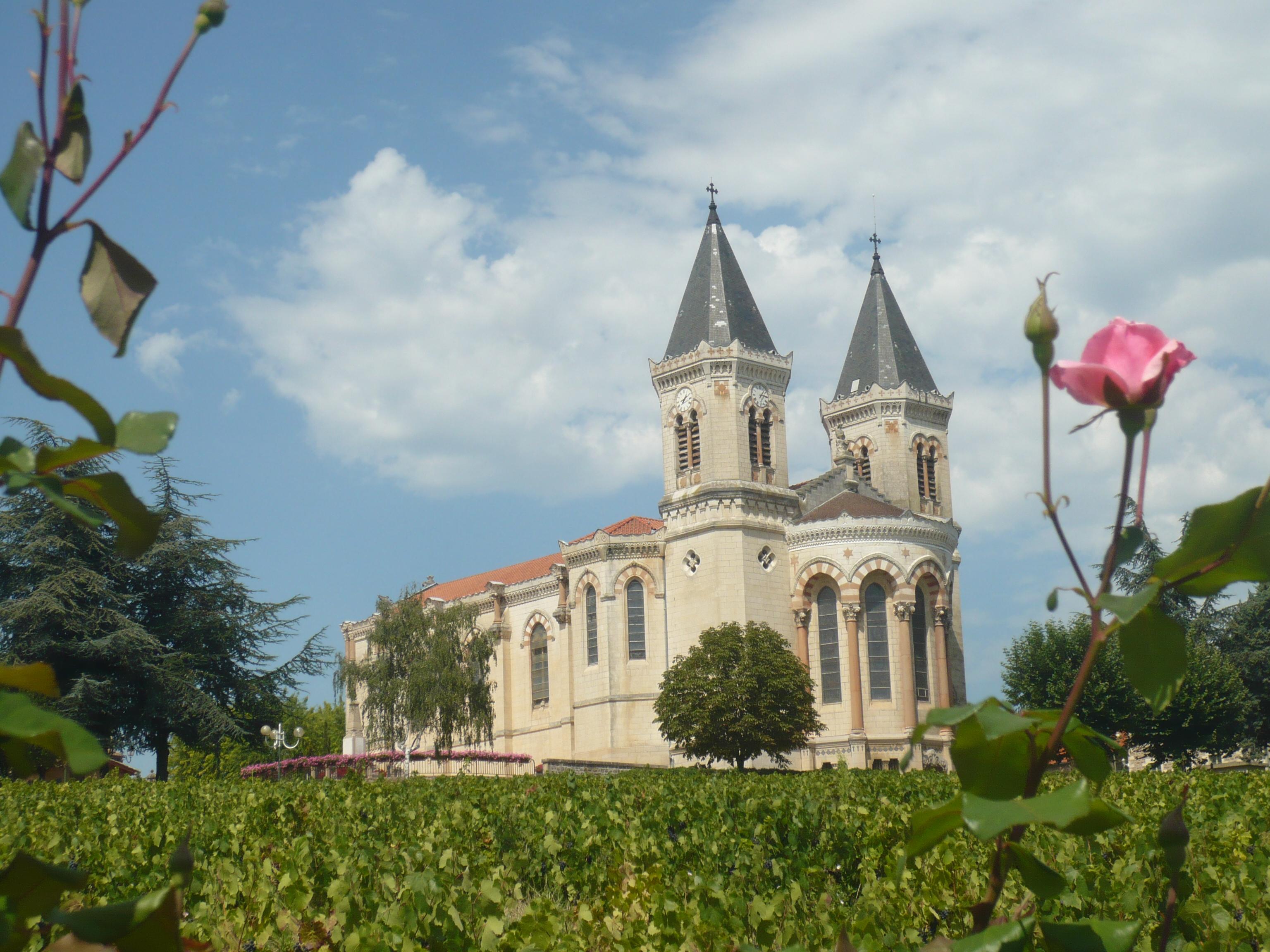 eglise aux 2 clochers r233gni233durette patrimoineculturel