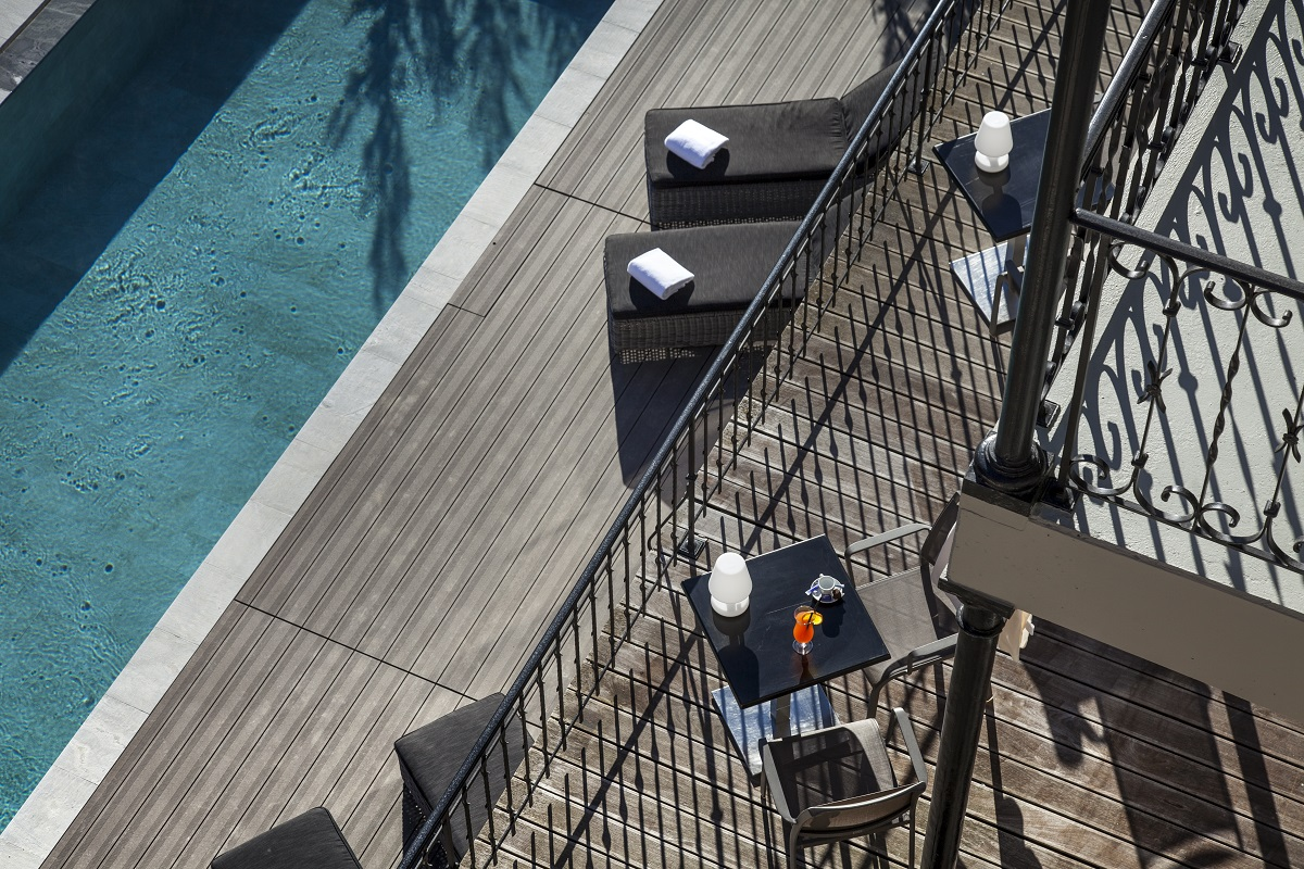 Hotel National Resort And Spa Champery