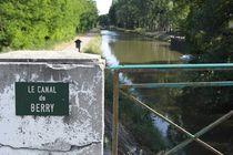 Le canal de Berry Ⓒ Aurore PETIT