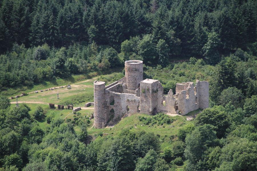 Château d'Urfé