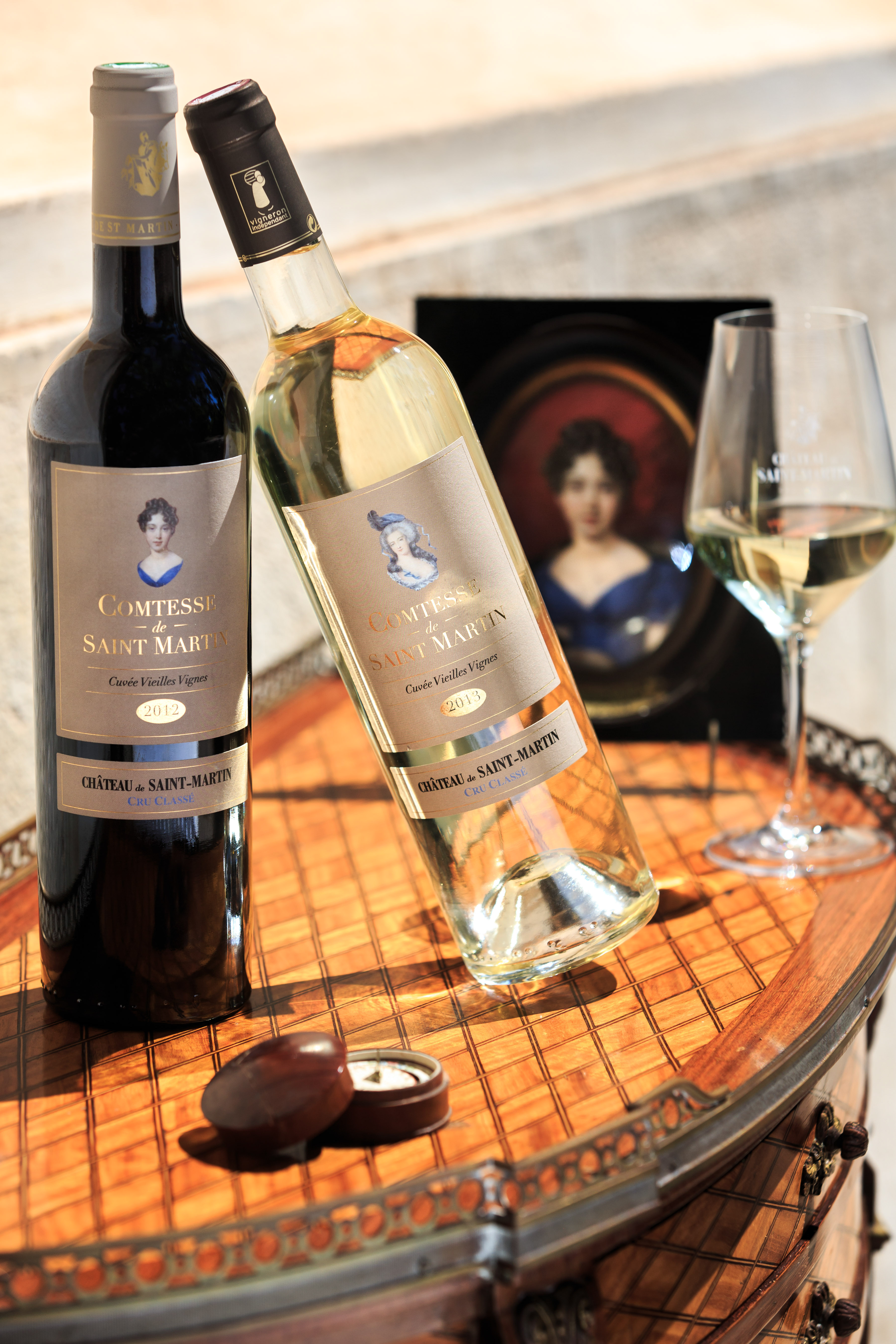 Dégustation de vins et fromages