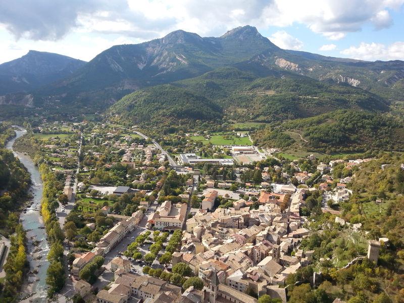 Chapelle notre dame du roc office de tourisme de castellane - Notre dame de bellecombe office du tourisme ...