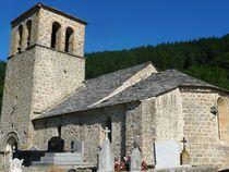 Visites de l'église St Grégoire de Prunet - Prunet