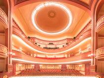 théâtre Théâtre Ⓒ OTI Néris-les-Bains