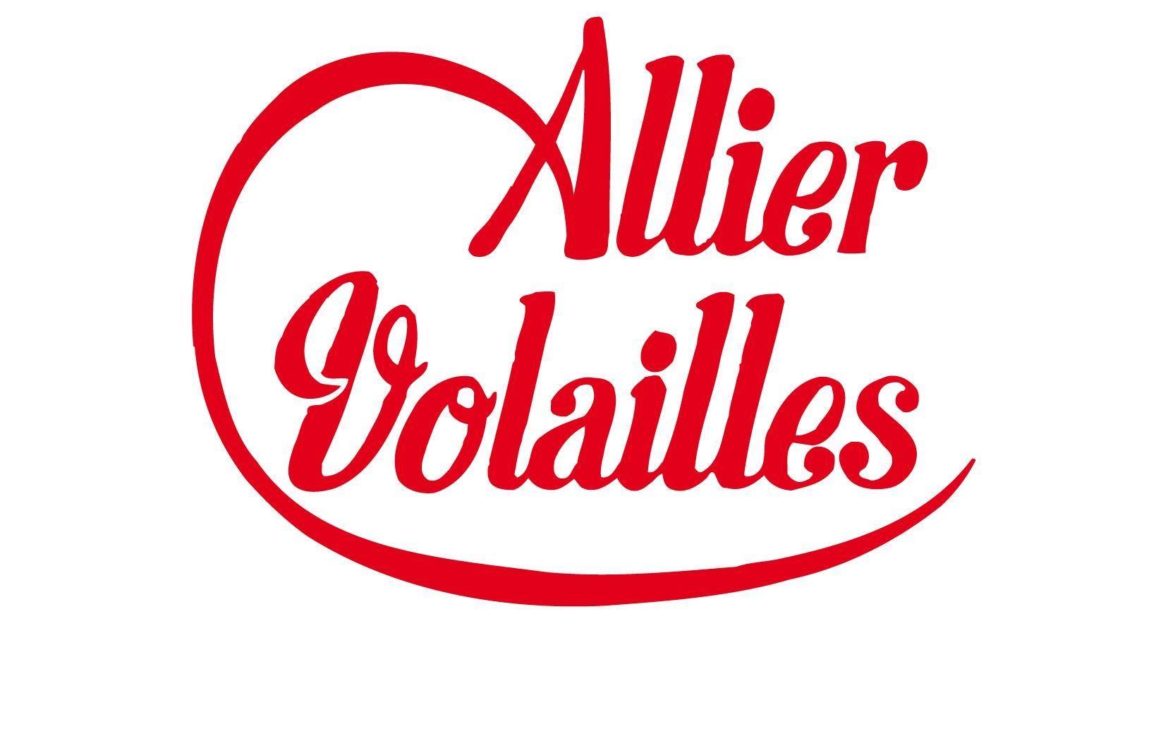 Allier Volailles Logo Ⓒ Allier Volailles