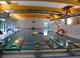 Piscine intercommunale saint laurent de mure equipement - Piscine st laurent de mure ...