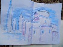 Visite de groupes thématique - Carnets de voyage - Bourg-Saint-Andéol