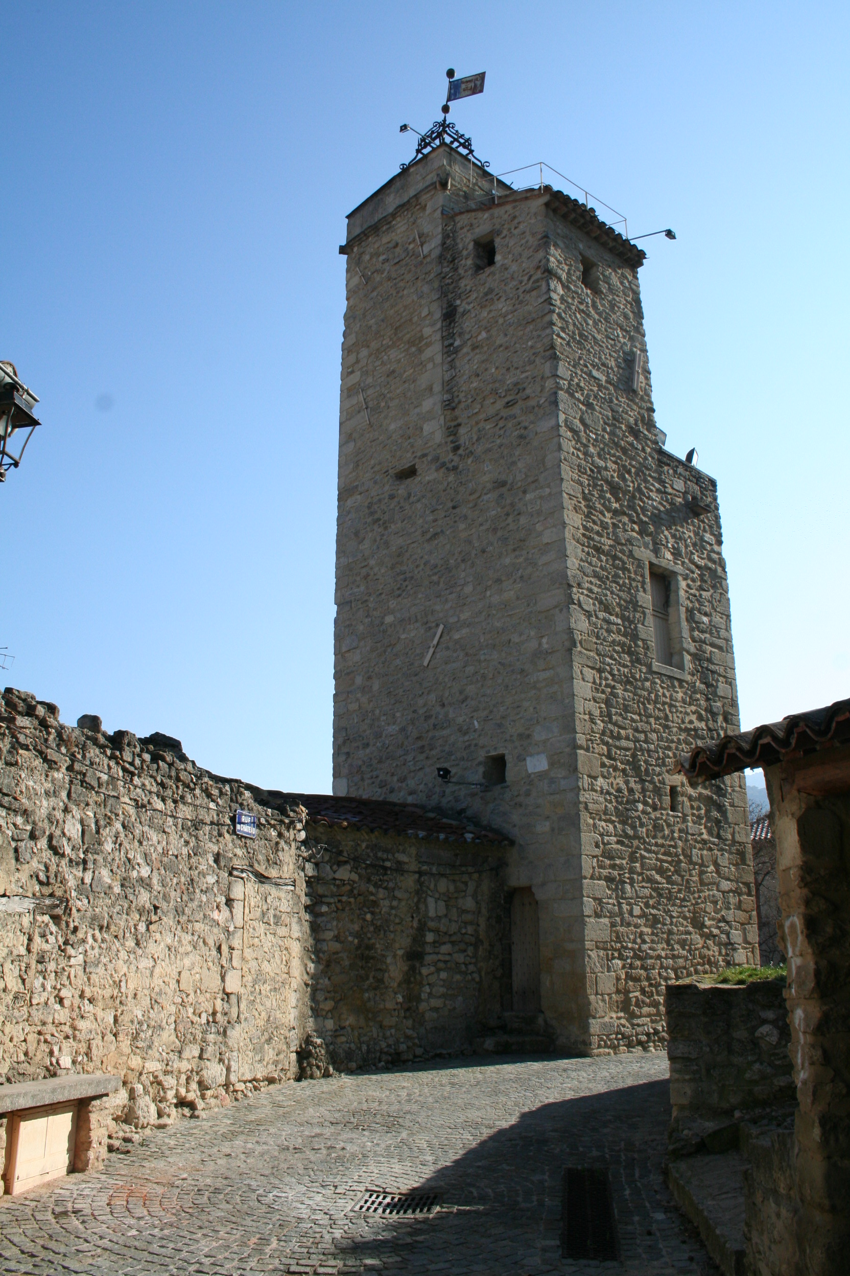 Historic sites and monuments