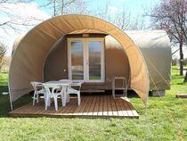 Camping Deneuvre Ⓒ Camping Deneuvre