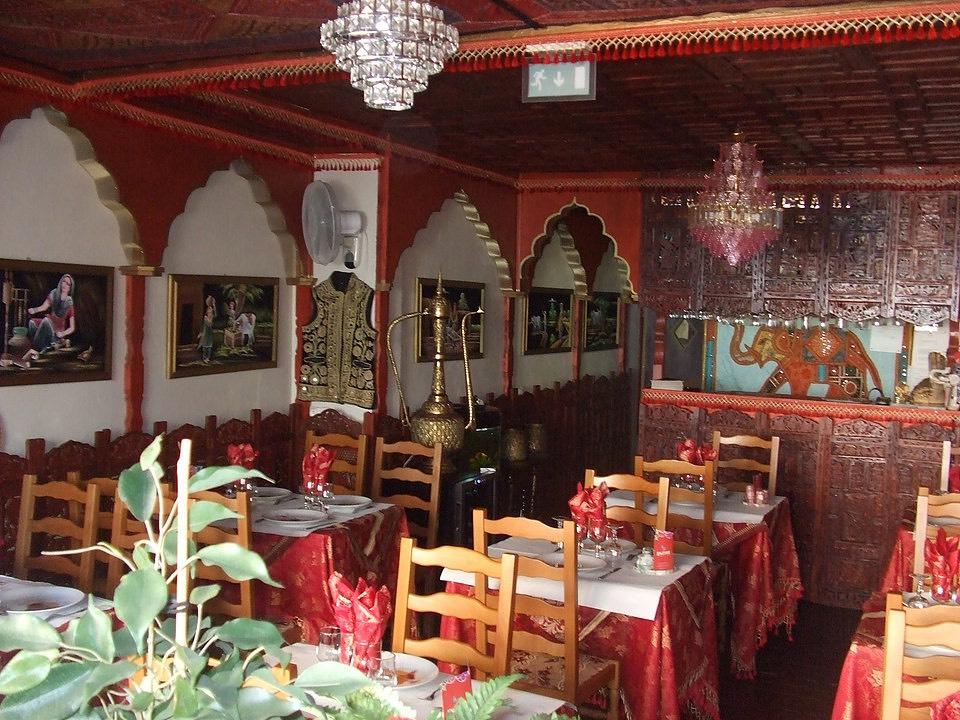 Shalimar à Moulins Ⓒ Shalimar à Moulins