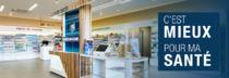 Pharmacie des Sablons - Le Teil