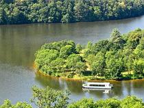 Croisière dans les Gorges de la Loire