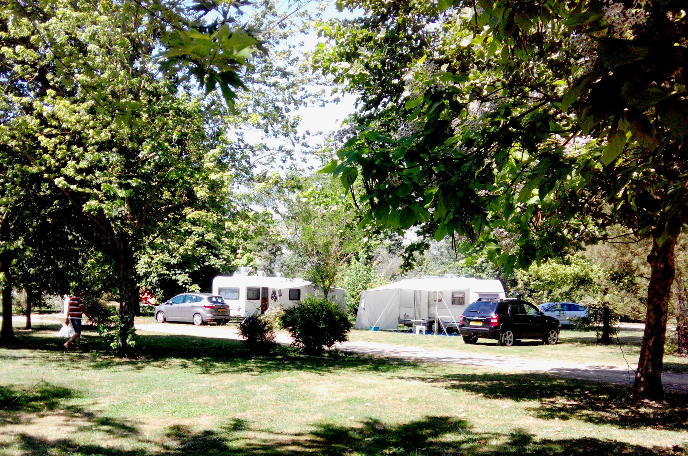 Camping Champ d'Eté