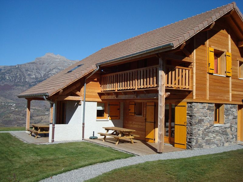 location chalet alpes du sud le bon coin