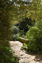 Jardin secret Ⓒ Jardin secret
