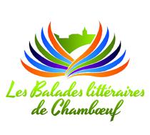 Logo Balades littéraires