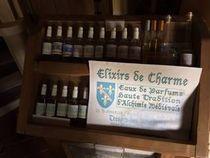 La Tour des Trésors du château - Bourbon L'Archt Elixirs de charme : les testeurs Ⓒ La Tour des Trésors du château