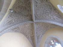 Eglise Meaulne Voute en ogive Ⓒ Mairie de Meaulne pch