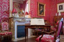 Auvergne-Allier-Moulins-La Maison Mantin-La chambre rose1 - 850px