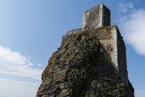 Visite guidée du Château de Rochemaure et son bourg fortifié - Cruas
