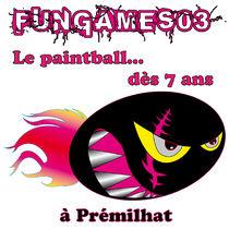 Fungames 03 Logo Ⓒ fungames 03 - 2019