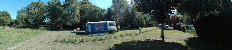camping cordeliers