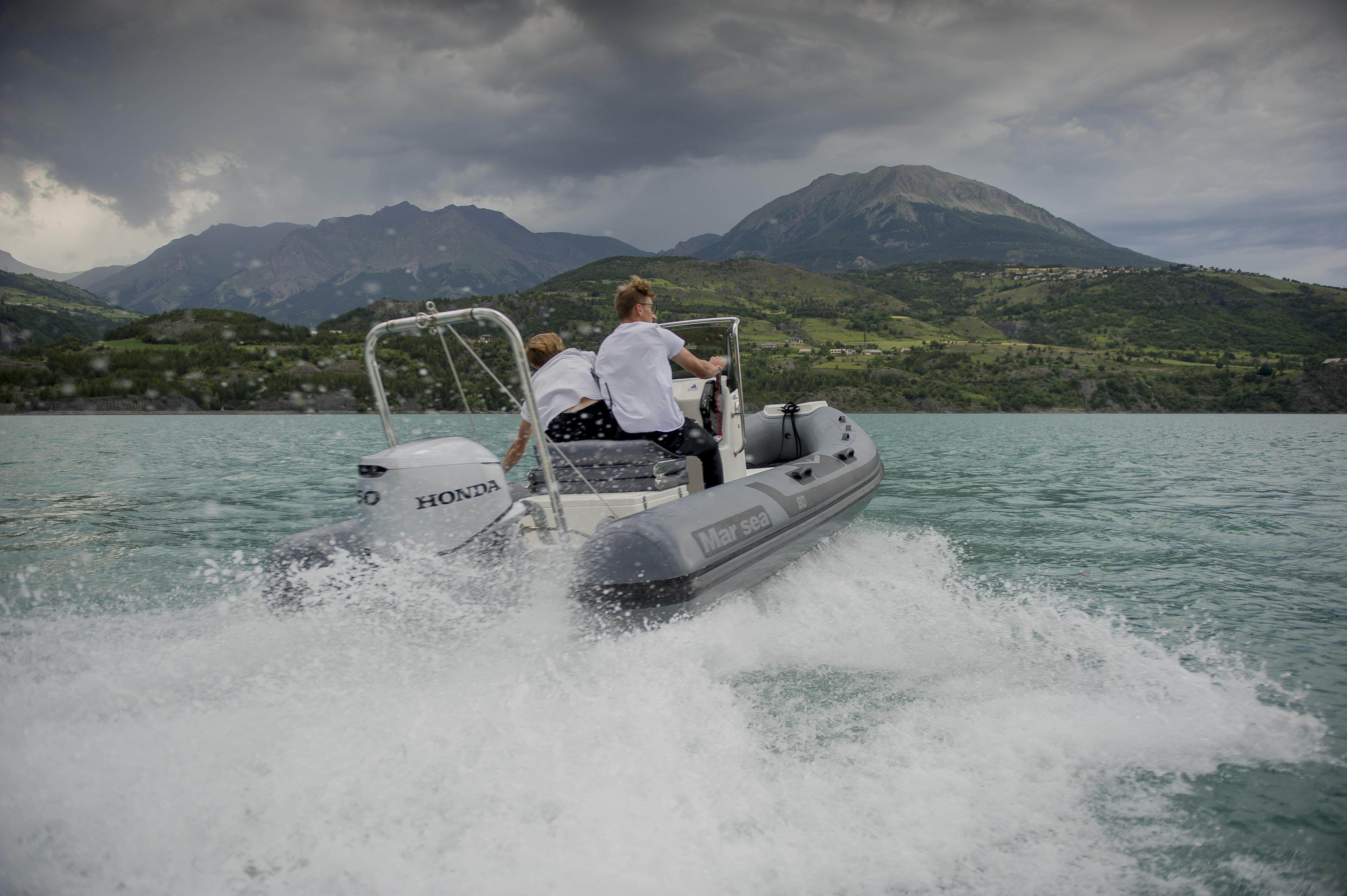 Aqua Détente Pros : Bateau Taxi