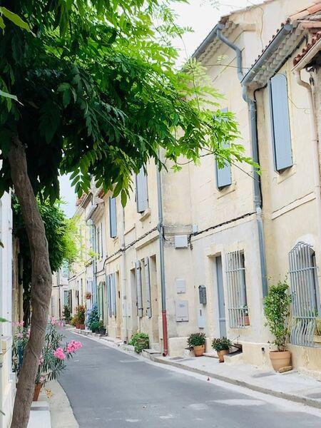 L'Oustau d'Arles