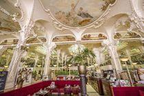 Sur les traces de Coco Chanel Le Grand Café Ⓒ Luc Olivier - CDT03